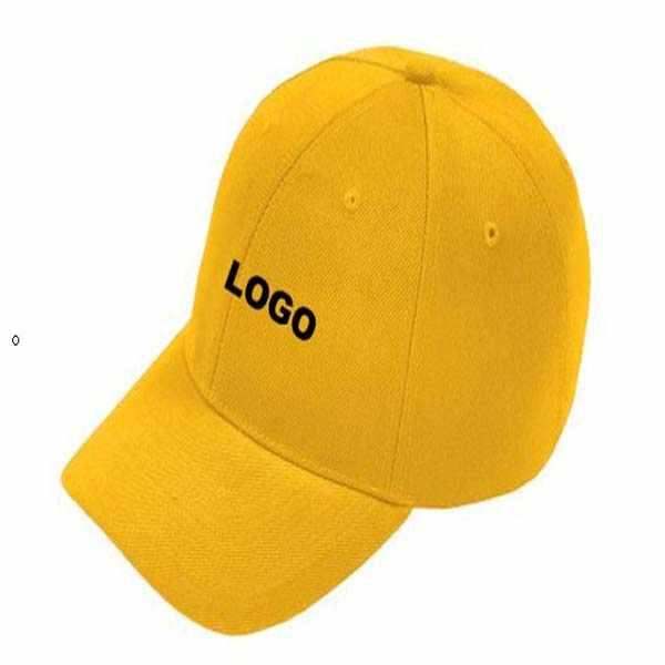 Promotional Non-Woven baseball cap