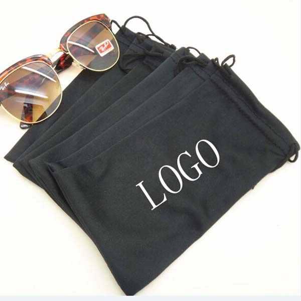 Microfiber Sunglasses Pouch Microfiber Pouch